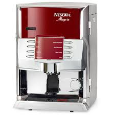 Coffee Vending Machine In Pune Best Nescafe Alegria 4848 Vending Machine Snap Marketing Private