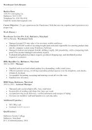 Cover Letter Clerical Clerical Experience Cover Letter Clerical