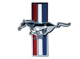 ford mustang logo images. Delighful Mustang Ford Mustang Logo Background  Wallpaper Basic On Images
