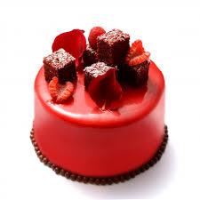 Red Velvet Cake Online Shop Grand Hyatt Singapore