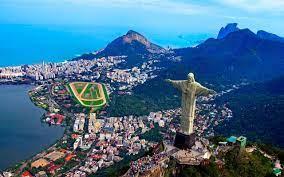 ماهى عاصمة البرازيل و خريطة وعلم وعدد سكان البرازيل - جولة