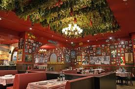 Buca di Beppo Italian Restaurant, Dubai - Ulasan Restoran - Tripadvisor
