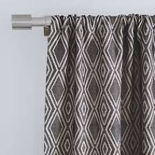 inspired kitchen cdab white brown: taking inspiration from one of our popular kilim rugs our rhombus curtain is jacquard woven to achieve its diamond pattern in cool slate it adds a modern