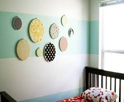 Small Picture Decoration Fabric Wall Art Home Decor Ideas