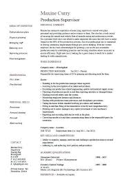 Manufacturing-Resume-Examples-113Resume Examples For Manufacturing ...