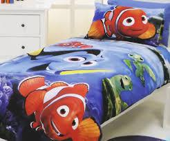 Finding Nemo Quilt Cover Set - Finding Nemo Bedding - Kids Bedding ... & Finding Nemo Quilt Cover Set Adamdwight.com