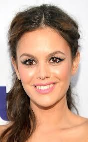 get the look rachel bilson s y cat eye makeup