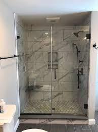 framed vs frameless shower doors