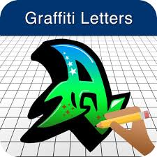 how to draw graffiti letters by chirag