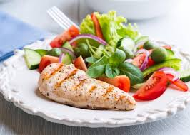 Diet Chart For Heart And Diabetic Patients Go Heart Healthy Ada