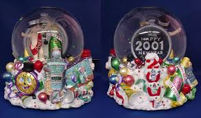 christopher radko snow globes. Delighful Globes Radko Millennium Extravaganza Musical Snow Globe For Christopher Globes L
