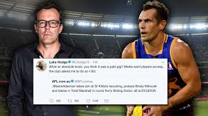Listen to g train from searching ep available now. Listen Luke Hodge Blasts Damian Barrett Over His Tweet Triple M