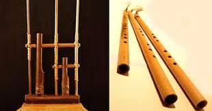 Sehingga klasifikasi alat musik diperlukan untuk memudahkan memahami informasi tentang sebuah alat musik. Alat Musik Pentatonis