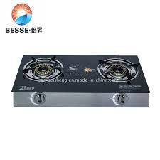 China Kitchen Professional Gas Cooking Range Table Gas Stove Zg