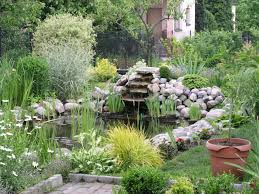 Small Picture Contemporary garden pond ideas Home Decor Interior Exterior