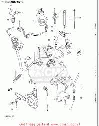 Amazing suzuki ds100 wiring diagram gallery best image wire binvm us