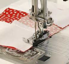 Janome America: World's Easiest Sewing, Quilting, Embroidery ... & 1/4 Inch Seam Foot Adamdwight.com