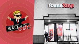 Highly competitive exchange in malaysia that can convert btc to buy sell crypto. Gamestop S Wild Ride How Reddit Traders Sparked A Short Squeeze Financial Times