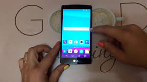 LG G5300 (2003 year) Phone review - YouTube