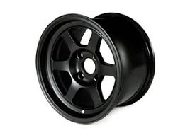 13 x 8 v2 competition drag racing wheels honda acura 4x100 pair