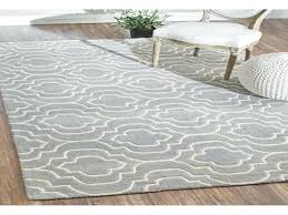 grey fluffy rug small lovely bed amp bath rugs target great gy contemporary area soft thick