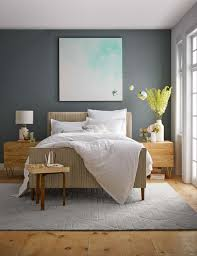 Bedroom Accent Wall Color 25 Beautiful Bedrooms With Accent Walls Beautiful Grey And Epiphany