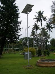 solar powered lights street garden led lighting system manufactures in coimbatore india