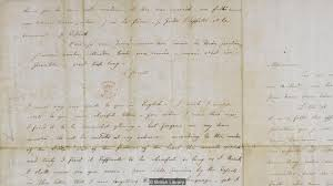 Bbc Culture What History S Love Letters Reveal