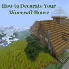 Big Minecraft House Designs