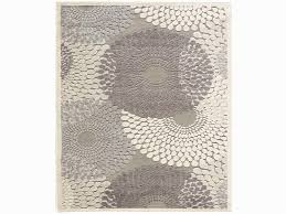 grey accent rugs luxury nourison graphic illusions grey 2 ft x 4 ft area rug the