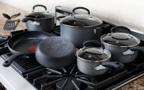 is anodized cookware safe.  Cookware T Fal Hard Anodized Cookware To Is Anodized Cookware Safe E