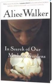 in search of our mothers gardens by alice walker is available on amazon