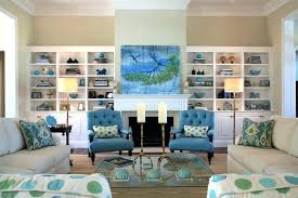 seaside decorating coastal living room design73 design