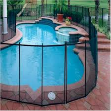 safety pool fence. Child Safety Pool Fence Installation