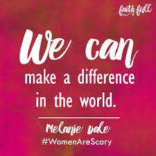 women can change the world faithgateway we can change the world 400x400