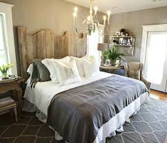 Unique Wood Headboards