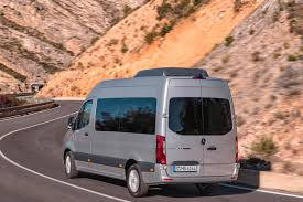 The 2020 mercedes benz sprinter 4x4 gives you the traction, lateral stability, and pulling power you need to handle the toughest jobs. 2020 Mercedes Benz Sprinter Passenger Van Review Trims Specs Price New Interior Features Exterior Design And Specifications Carbuzz
