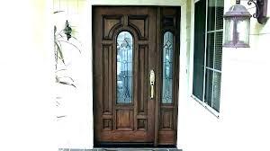 home depot front doors with glass front door at home depot home depot wood entry doors