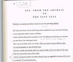 Autobiography Of Red By Anne Carson Marginalia By Sam Anderson Inspiration Ling Samantha Hindi Poem
