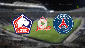 ملخص مباراة باريس سان جيرمان وليل في كأس السوبر الفرنسي - ميركاتو داي