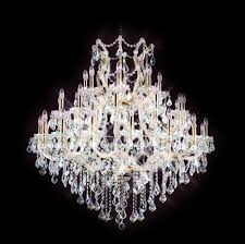 new crystal 2069 10 new crystal chandelier chandeliers lighting 44x44