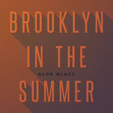 Summer Photo Albums Brooklyn In The Summer Single Album Cover By Aloe Blacc