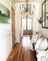 love love love this simple farmhouse entryway beautiful dream