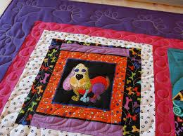 72 best Creative Quilting images on Pinterest | The blog ... & Creative Quilting by Debbie Stanton Adamdwight.com