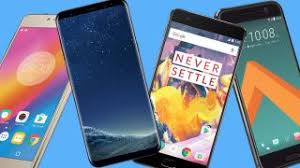 10 best Android phones 2018 which should you