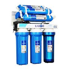 Máy lọc nước Karofi KT80, 8 lõi lọc - Siêu thị điện máy vanphuc.com.vn