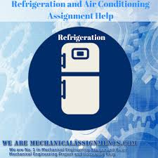 refrigeration and air conditioning mechanical engineering  refrigeration and air conditioning mechanical engineering help