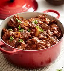 Lamb Stew Recipe Lamb Knuckle Le Creuset Recipes
