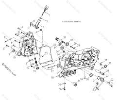 polaris sportsman 90 engine diagram wiring diagram database polaris atv oem parts diagram for engine crankcase