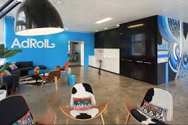 Adroll Relaunches Brand With New Company Vision B T
